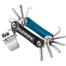 Lezyne RAP-14 - Herramientas - azul/negro